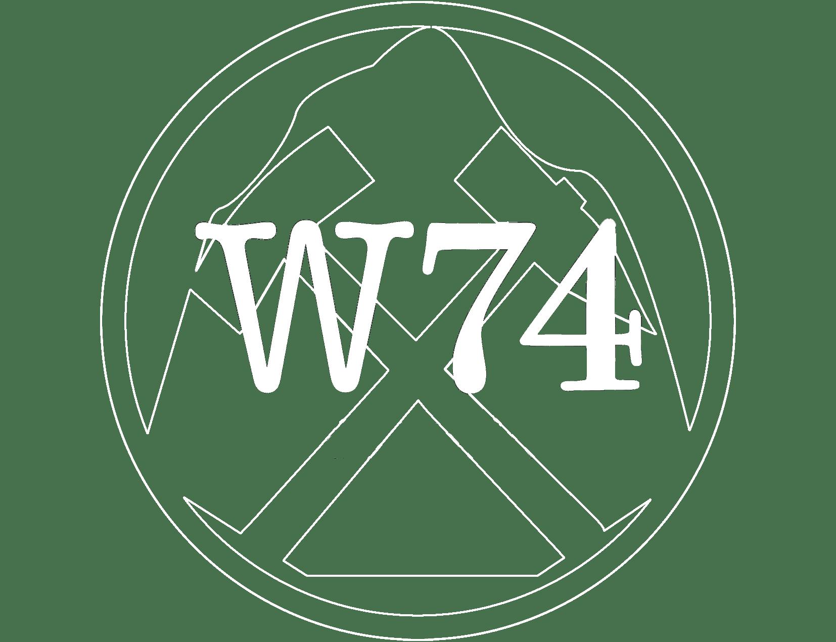 Logo Terras do Volframio